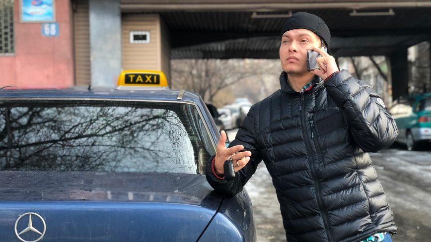 Таксист. Сколько может заработать бомбила «по берегу»
