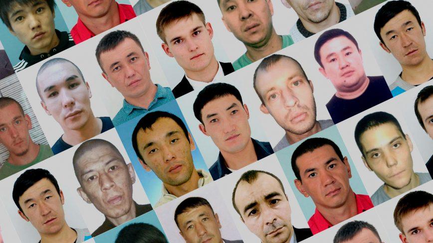Фотографии серийных автоворов начал публиковать ДВД Алматы